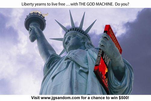 LibertyAndGodIndi