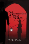 Links to Amazon where you can purchase RESURRECTION MEN