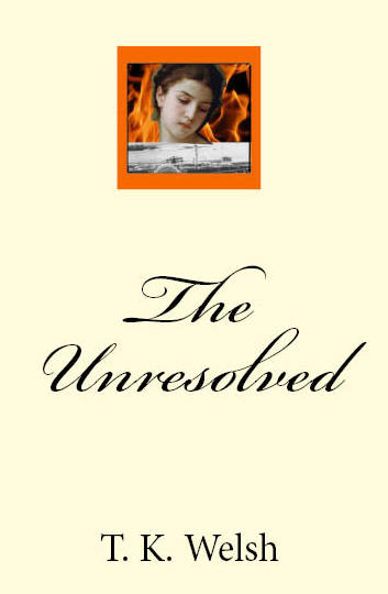 "Links to CreateSpace where you can purchase your copy of the ""author's cut"" of THE UNRESOLVED, now in paperback"