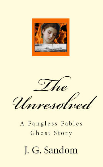 Links to CreateSpace where you can purchase your copy of THE UNRESOLVED