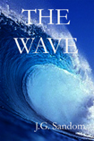 THE WAVE -- A John Decker Thriller (Kindle edition)