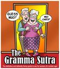 Gramma Sutra Logo ~ Ver. 03