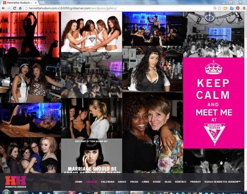 New HH Website ~ gallery