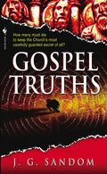 4) GOSPEL TRUTHS 2007 Cover Art