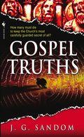 4) GOSPEL TRUTHS 2007 Cover Art
